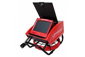 Оборудование для видеодиагностики Rothenberger Rocam